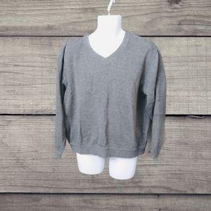 Cutter & Buck V-neck sweater